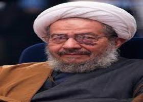 پیام تبریک آیت الله مقتدایی به حجت الاسلام و المسلمین رییسی