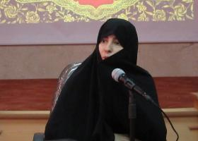 اعزام بانوان طلبه جهادی یزد به مناطق محروم همزمان با ایام غدیر