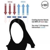 حجاب خنک